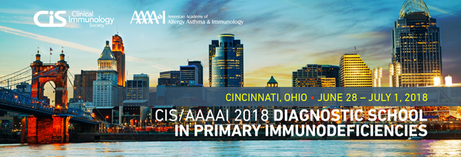 Clinical Immunology Society