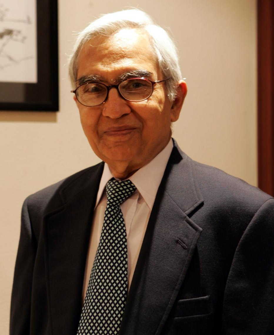 Prof. Bhim Singhal, MDS-AOS Chair