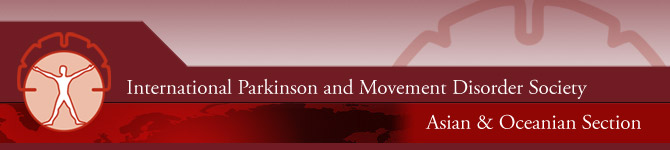 International Parkinson and Movement Disorder Society Asian and Oceanian Section