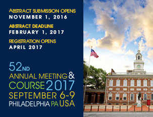Annual Meeting Abstract Submission Site Now Open