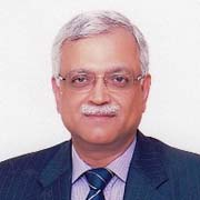 Professor Saeed Hamid